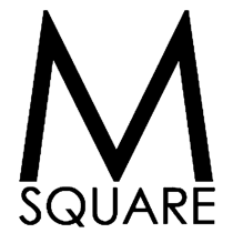 M-Square logo